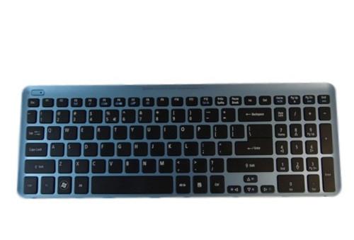 New Laptop Keyboard for Acer Aspire Ultrabook V5 V5-531 V5-571 US