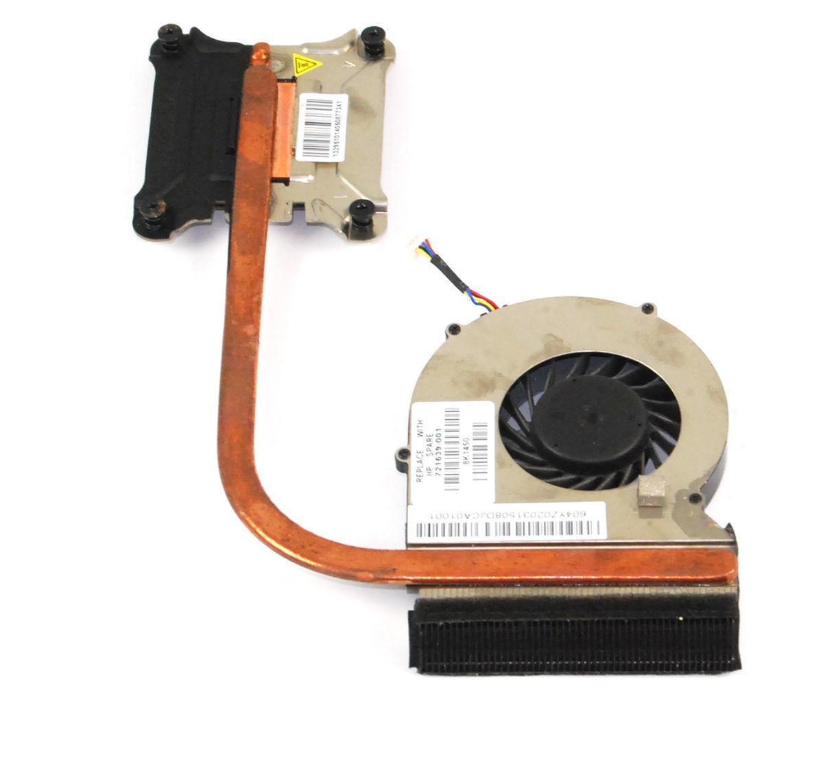 HP HEATSINK Sparepart 454943-001