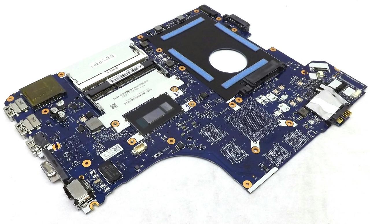 New Genuine Motherboard for Lenovo ThinkPad Edge E550 i3 00HT776