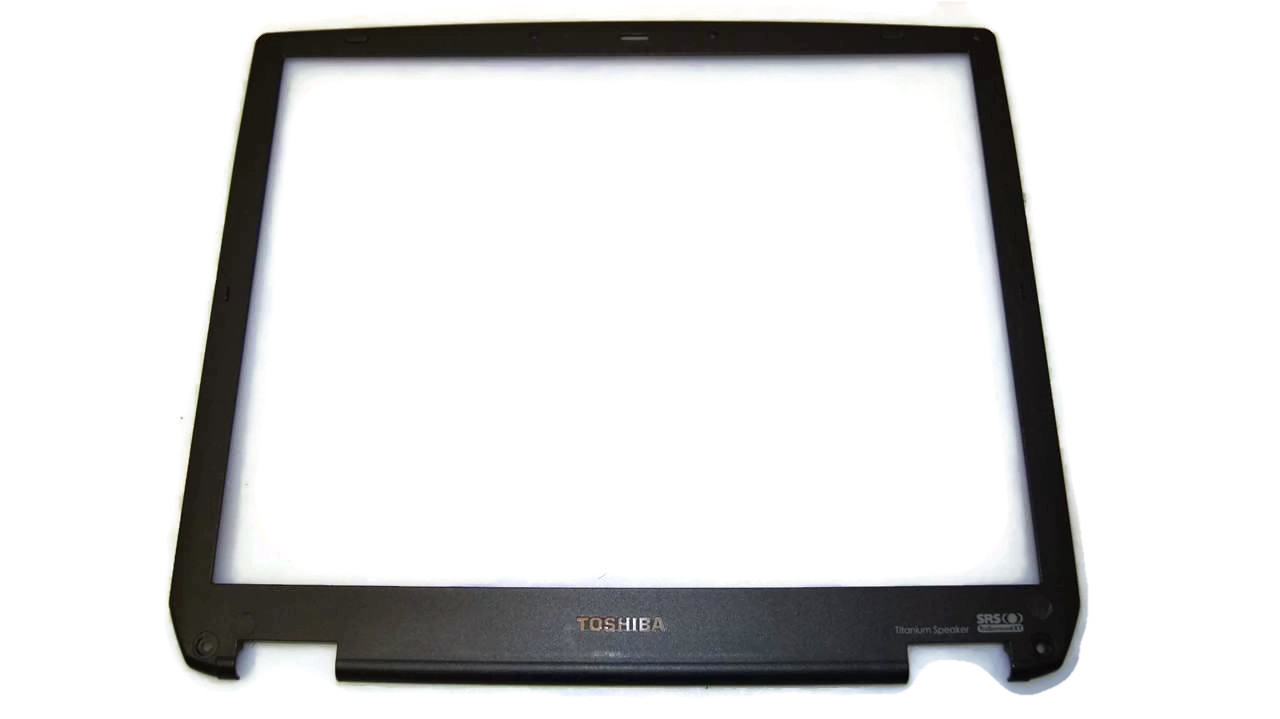 Toshiba Satellite A45 A45-S151 LCD Front Bezel (RF) PM0015051