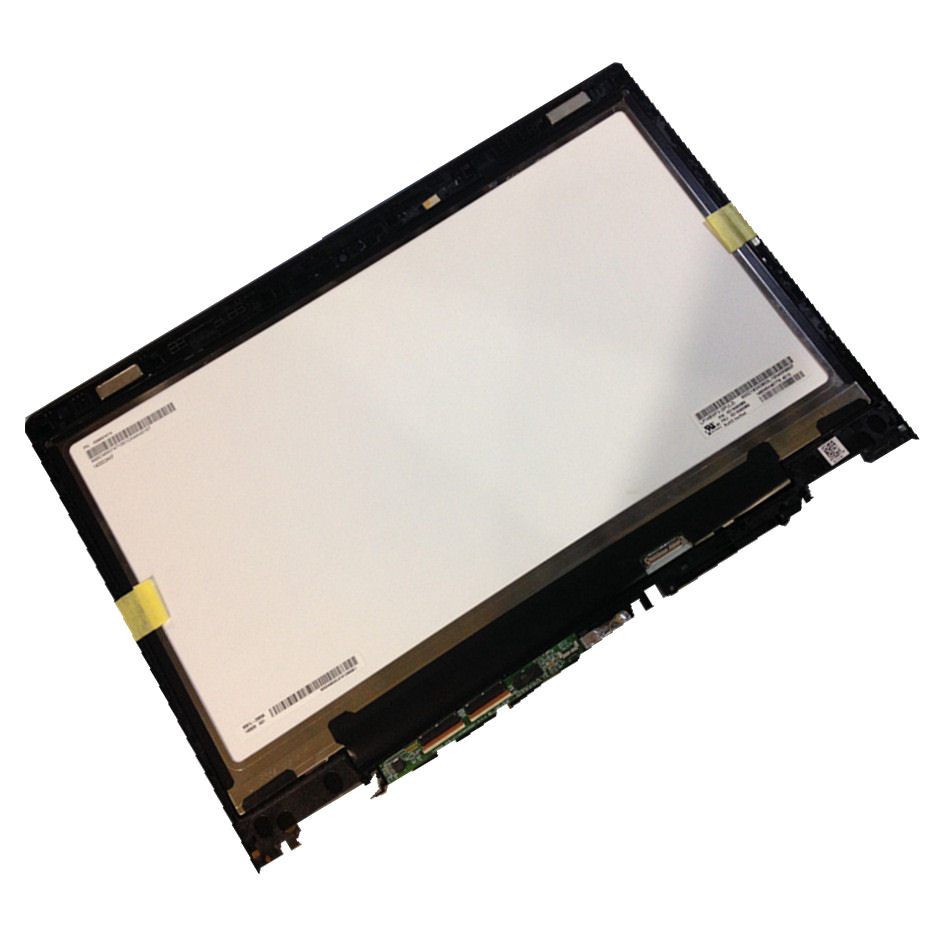 Lenovo Ideapad Yoga 3 14 LCD Touch Screen Panel W/Bezel