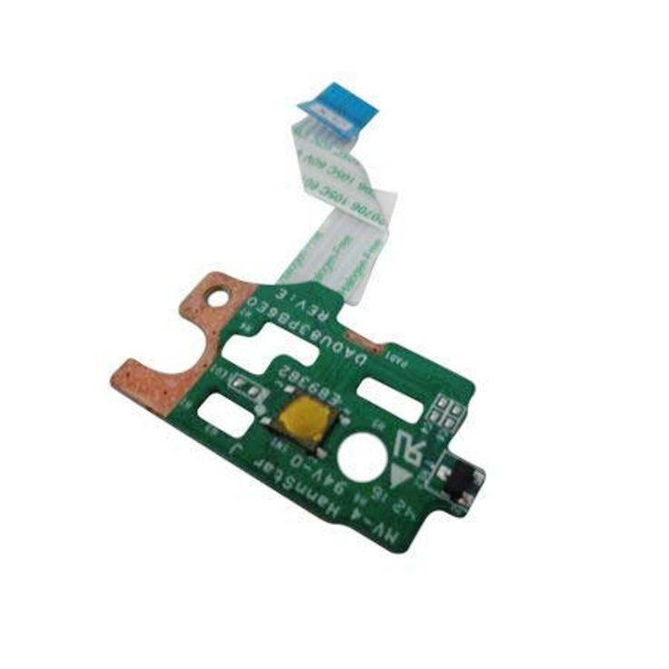 Genuine HP 15-F 15-N Power Button Board (U) 776780-001