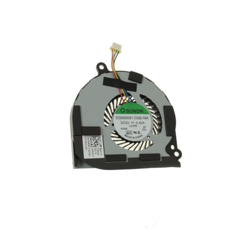45fc20b78716 New Genuine Dell Latitude E7450 CPU Cooling Fan 0HMWC7 HMWC7 ...