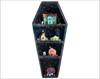 Creepy Coffin - LED Lighting Kit