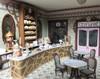 C'est La Vie bakery shelves