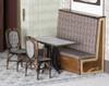 1:48 Cafe Furniture Set
