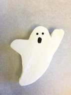 Halloween Spooky Ghost [3]
