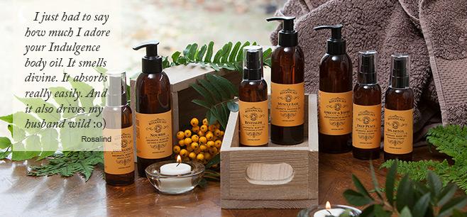 organic skin products