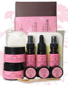 Nourish skincare 'Try me' collection