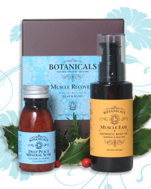 'Muscle Recovery' Festive Gift Set