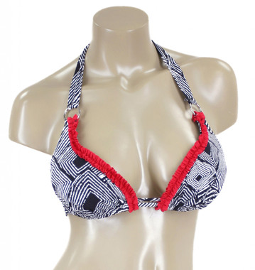TZRD37 D-DD-F CUP GRAPHIC GARDEN TOP ERR FRONT