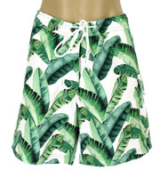 "BD98  BOARD SHORT 7"" INSEAM ""BANANA LEAF"" MBA MWH"