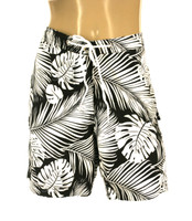 "BD98  BOARD SHORT 7"" INSEAM ""TROPICAL DREAMS"" XBW"