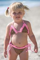 Baby Cheetah BZA1