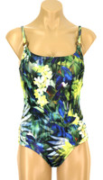 """138  Camisole One Piece With Soft Cups """"Kalani"""" KBY"""
