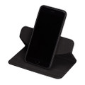Sena Vettra genuine leather book style rotating case - iPhone 6/6s, Black