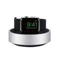 Just Mobile HoverDock - aluminium docking station and charging stand for Apple Watch