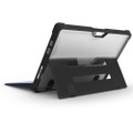 STM Dux Rugged heavy duty folio protection case Surface Pro and Pro 4 - Black