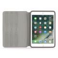 Griffin Survivor Journey Folio case with drop protection, iPad Air, Air 2, iPad 9.7 (2017), Pro 9.7 - Grey
