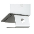 Rain Design mStand - aluminium desktop stand for Apple MacBook and MacBook Pro - Silver