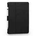 Sena Future Folio - genuine leather folio case wtih card slot - iPad Pro 10.5, Black