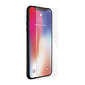Just Mobile xKin - super thin Tempered Glass Screen protector, iPhone X