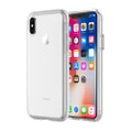 Incipio DualPro Pure Clear - dual layer protection case - iPhone X/XS, Clear
