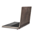 "Twelve South BookBook Vintage Style Leather Case, MacBook Pro 13"" inch (USB-C / Thunderbolt 3)"