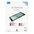 Power Support Screen Protection Film - Made in Japan - Crystal/Clear - iPad Pro 10.5