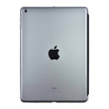 Power Support Air Jacket - Ultra thin case and clear film - iPad 9.7 (2017) - Clear