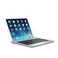 Brydge 10.5 Bluetooth Keyboard precision engineered aluminium - iPad Pro 10.5, Silver
