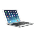 Brydge 9.7 Bluetooth Keyboard precision engineered aluminium - iPad 9.7 (2018, 2017/5th Gen, Pro 9.7, Air 2 and Air), Silver
