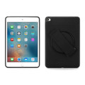 Griffin Airstrap 360 - Protection case with hand carry strap - ideal for students, commuting, restaurant, presentations and more - iPad Mini 4