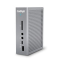 CalDigit TS3 Plus Thunderbolt 3 Docking Station - for Mac and PC - Space Grey