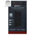 Zagg Invisible Shield Glass+ - Premium Tempered Glass Screen Protection for iPhone XR