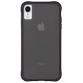 Case Mate Tough protection case with drop protection and cushioned corners - iPhone XR, Black