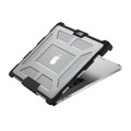 "UAG Urban Armor Gear - Plasma Series impact resistant Case - Apple MacBook Pro 15"" Touch Bar (4th Gen), Black/Ice"