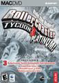 Rollercoaster Tycoon 3 - Platinum game