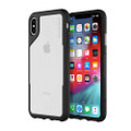 Griffin Survivor Endurance Case - lightweight ultra slim protective case - iPhone XS Max, Black/Grey