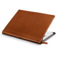 "Twelve South Journal - Luxury Leather Case, MacBook Pro 15"" inch (USB-C / Thunderbolt 3)"