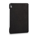 Sena Future Folio - genuine leather folio case with card slot - iPad Pro 11, Black