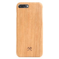 Woodcessories - EcoSlim- genuine wood ultraslim case - iPhone 7/8 Plus, Cherry
