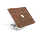 "Woodcessories – EcoSkin real wood ultrathin cover for MacBook Pro 13"" (USB-C / Thunderbolt 3) - Walnut"