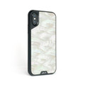 Mous Limitless 2.0 impact protection case - Shell Inlay - iPhone XS Max, White