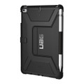 UAG Urban Armor Gear - Metropolis Series Folio Case - rugged military spec protection - iPad Mini 4 and Mini 5 (2019), Black