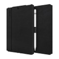 Incipio Faraday Folio Case with fold over magnetic closure - iPad Air 3/10.5 (2019 model), Black