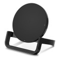 Belkin Wireless Charging Stand 10W for iPhone, Samsung and other Qi enabled devices