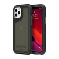 Griffin Survivor Extreme Case - heavy duty case with drop protection - iPhone 11 Pro, Black / Grey