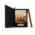 Twelve South Journal - Luxury Leather Folio Case, iPad Pro 11 - Cognac Brown