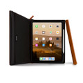 Twelve South Journal - Luxury Leather Folio Case, iPad Pro 12.9 (2018) - Cognac Brown